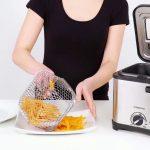 Alcampo: freidoras a precio mínimo que usarás todos los días en tu cocina