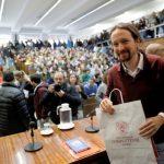 """Hablan los exalumnos de Pablo Iglesias: """"Si no pensabas como ellos, te acosaban"""""""