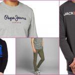 Jack&Jones y Pepe Jeans: la ropa de entretiempo de hombre que más se vende en Amazon
