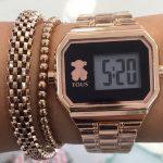Los 'best seller' de Tous: estos son los relojes que más se venden
