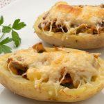 Patatas rellenas: el plato pobre de Arguiñano que sabe a estrella Michelin