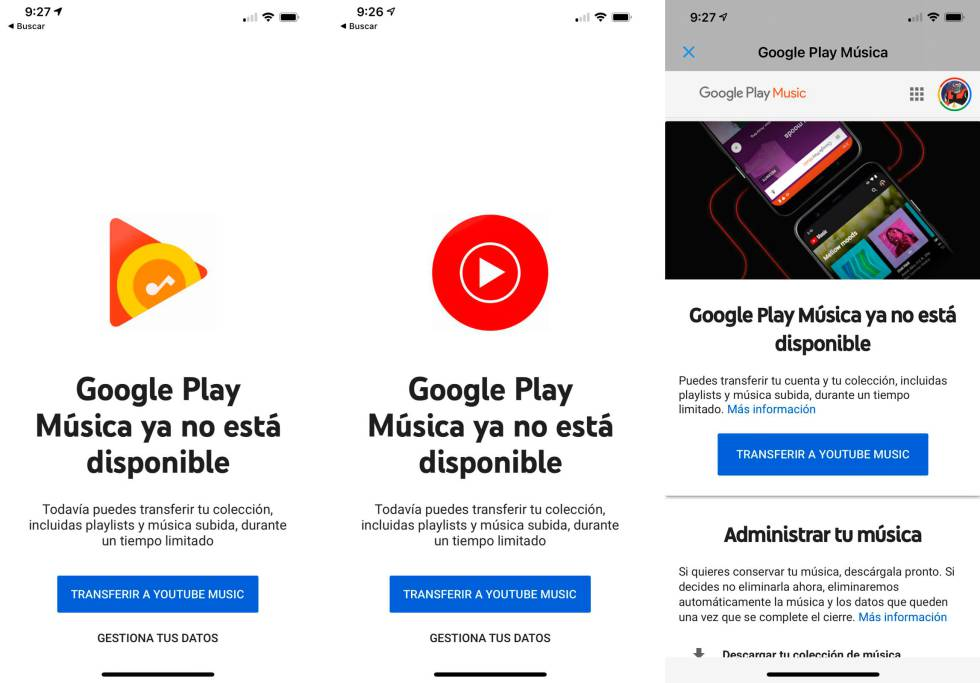 ¿Por qué no existen App para descargar videos de YouTube en Google Play?