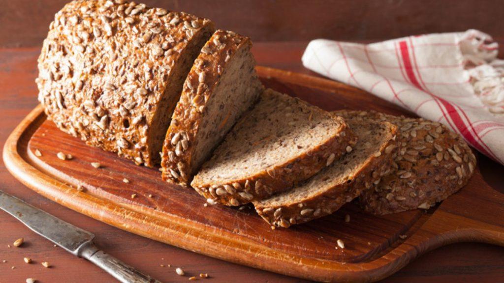 ¿Qué es el pan integral?