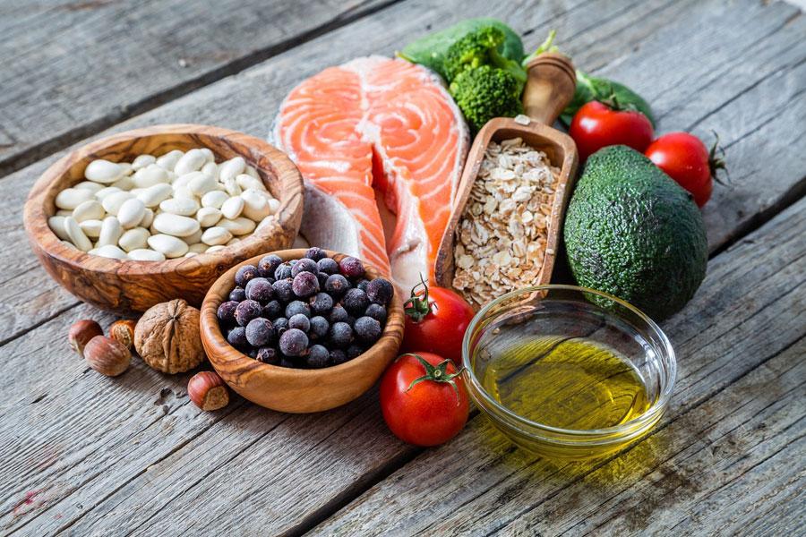 ¿Qué es la dieta nórdica?