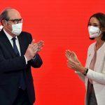 Hasta los fichajes estrella de Gabilondo son aburridos, Reyes Maroto hunde aún más al PSOE