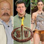 Supervivientes: presentadores que jamás volverás a ver en plató