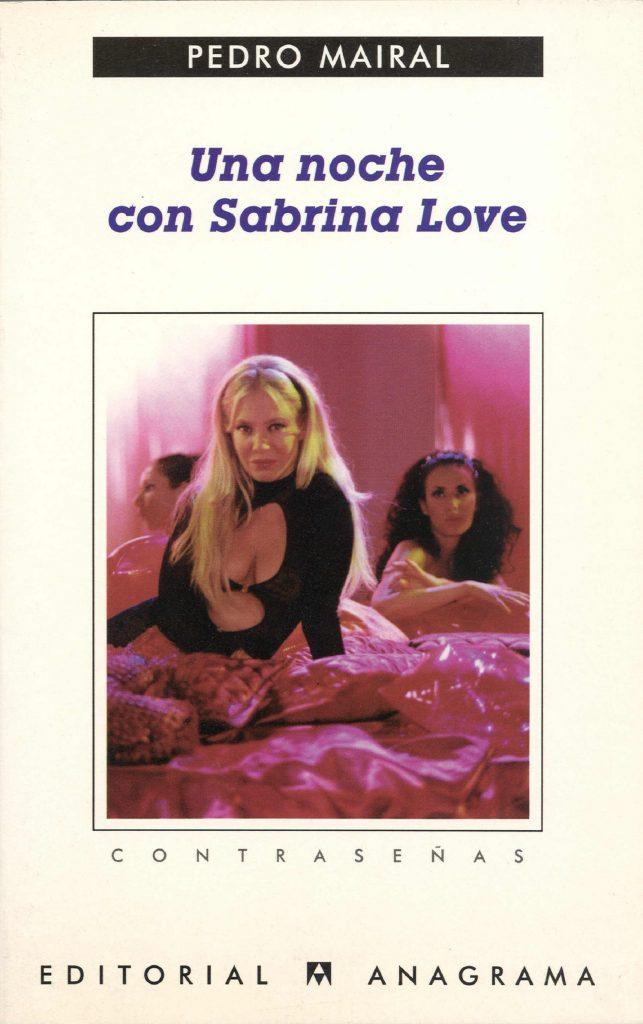 Una noche con Sabrina Love libros
