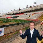 El político de Más Madrid, investigado por la Justicia, que ahogó económicamente a la Escuela de Fútbol de Valdemoro
