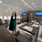 Carla Antonelli y su activismo 'deluxe': doy una charla pero me pagas 600 euros de hotel y avión para un día