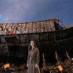 Carballedo se convierte en la Noé de un arca llamada PP a la que suben asesores de C's