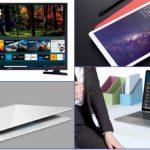 Aliexpress: los ofertones de hoy en televisores, tablets y ordenadores