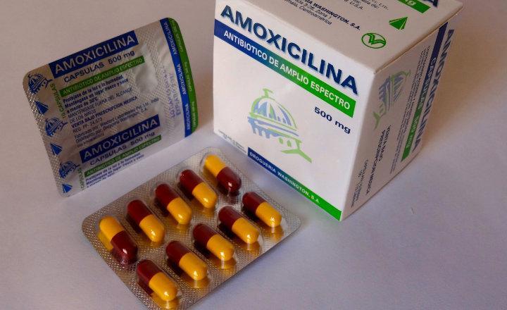 amoxicilina que es