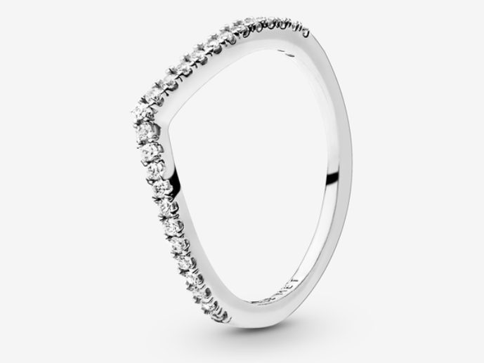anillo deseo reluciente