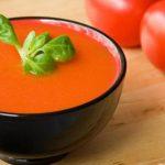 Gazpacho: la receta de Arguiñano para refrescarte este verano