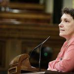 Iglesias roba a la polémica Beatriz Gimeno y le garantiza la supervivencia política