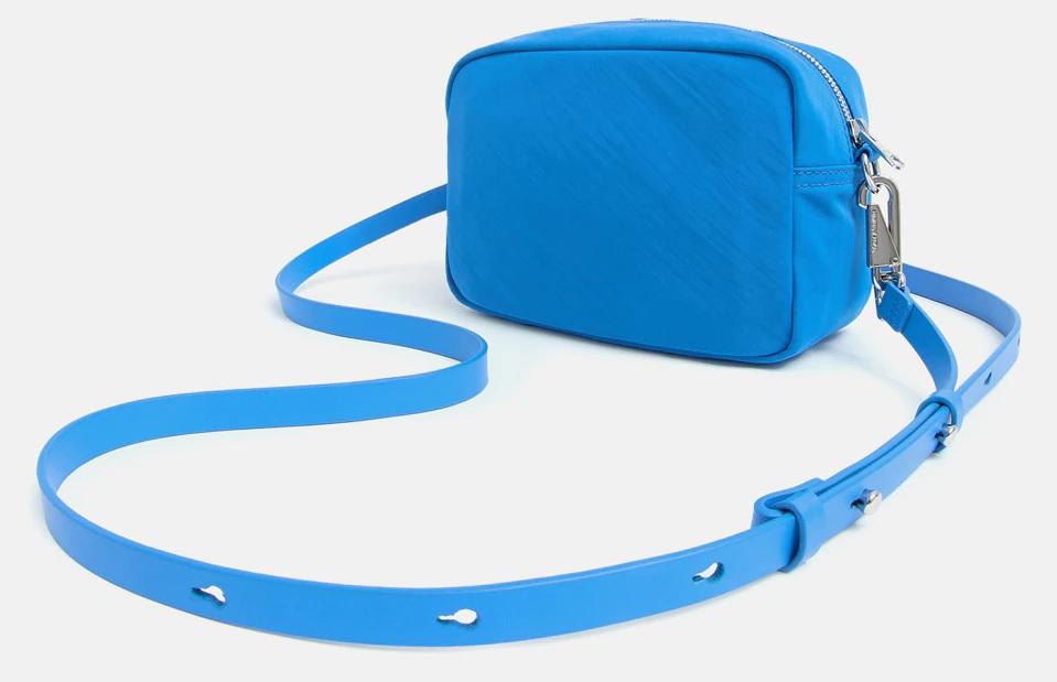 bolso azul bimba y lola