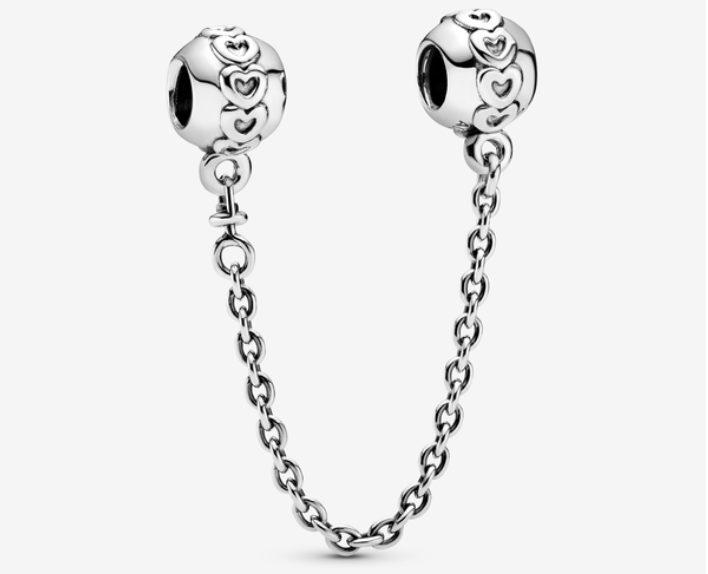 cadena pulsera pandora