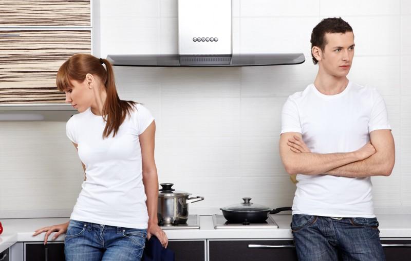 convivencia divorcios