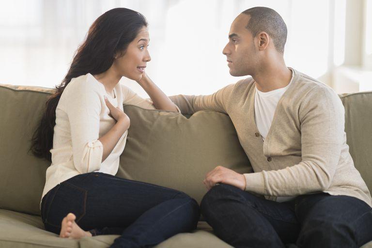 expresar emociones pareja