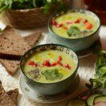 Gazpacho de melón: cómo hacer el manjar más original