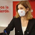 """La """"Cifuentes socialista"""" sopesa disputar el PSOE en Madrid a Hana Jalloul"""