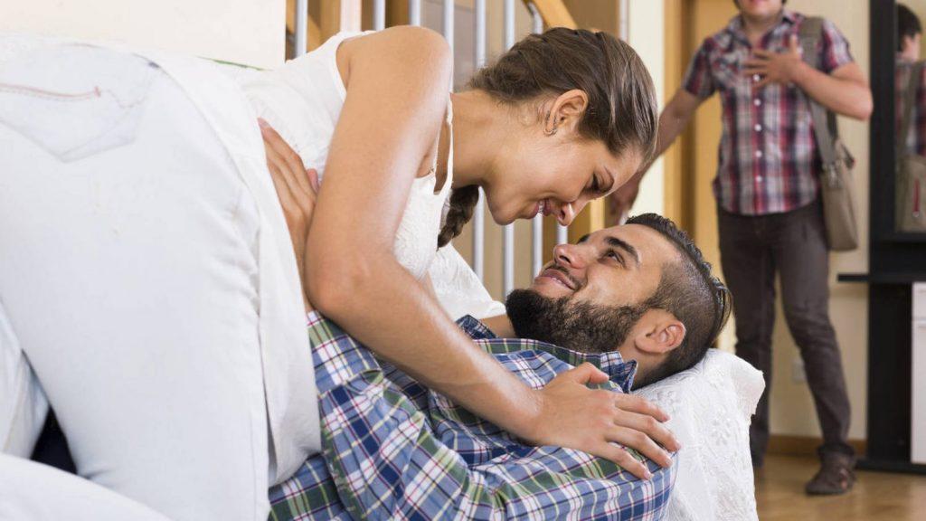 infidelidad divorcios