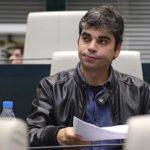 """La """"buena vida"""" de Jorge García Castaño: hípica, plenos y campaña desde Twitter"""