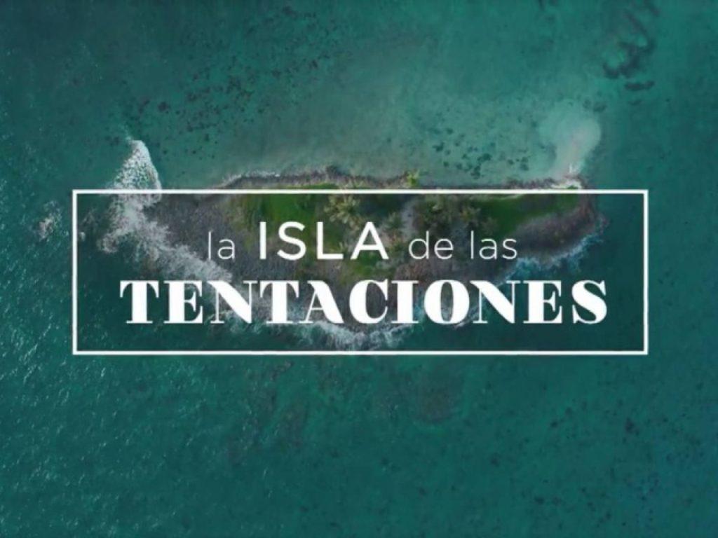 la isla de las tentaciones triunfo