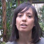 Mercedes González, la inquilina de la 'silla caliente' de Pedro Sánchez