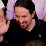 Pablo Iglesias 'catalanizará' Madrid por la vía fiscal: más impuestos