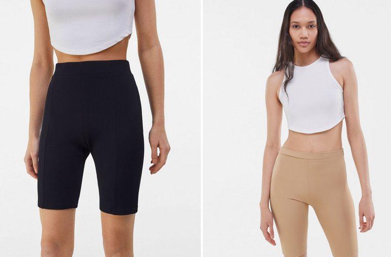 Pack pantalones de ciclista