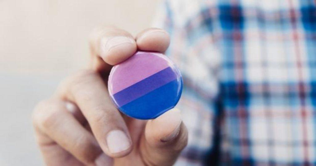 senales bisexual