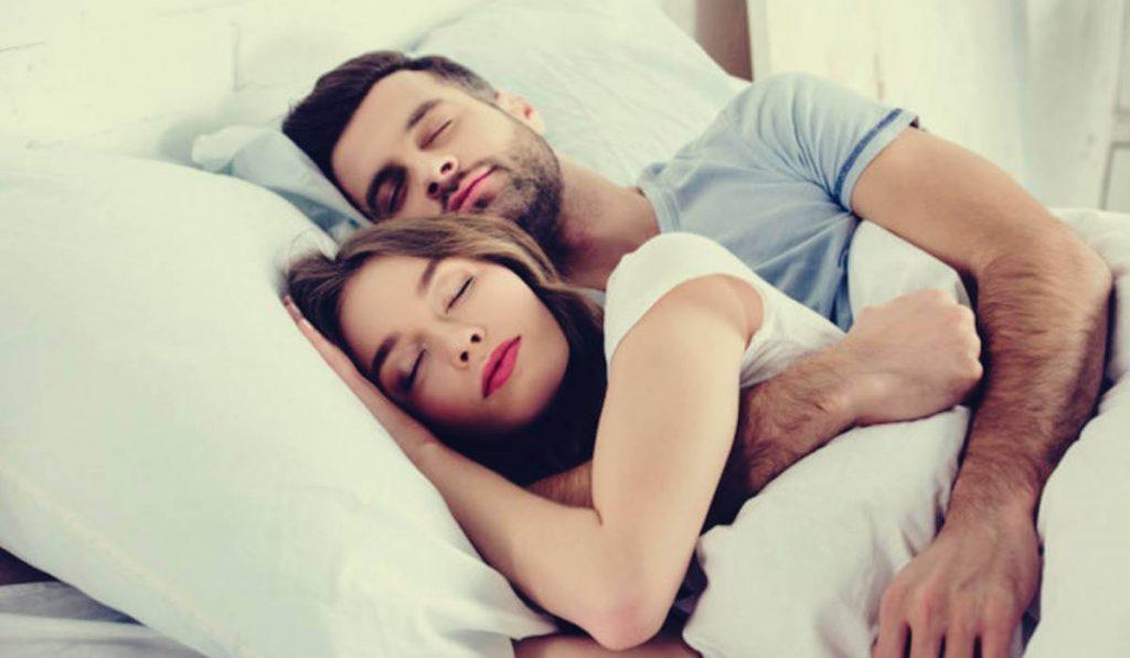 sexomnia problemas pareja