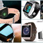 Huawei, Xiaomi y Apple: 9 smartwatches a precios de escándalo compatibles en Aliexpress