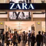 Vestidos 'raros' de Zara que serán un fracaso esta primavera