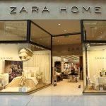 Muebles y decoración de Zara Home para retocar tu dormitorio