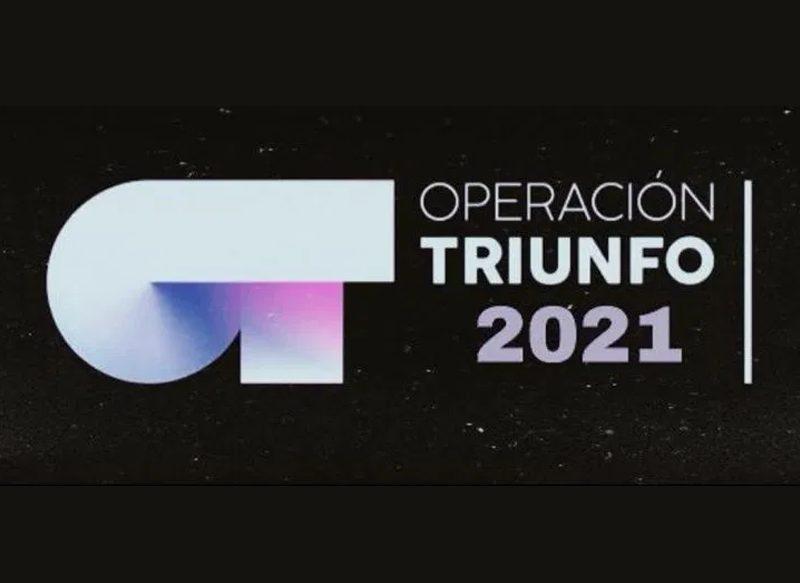 OPERACIÓN TRIUNFO 2021