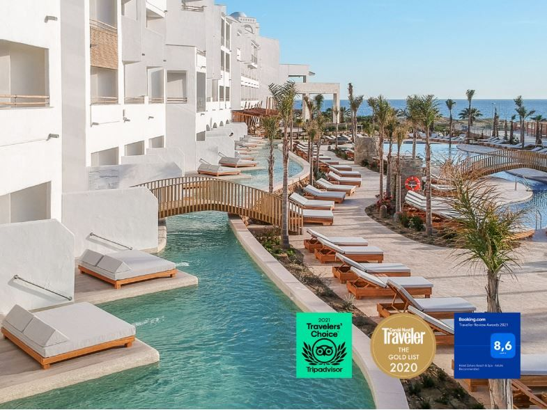 Q Hotels vuelve a ganar el Travelers Choice 2021 de Tripadvisor