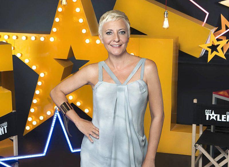 'Got Talent': los motivos por los que el programa despidió a Eva Hache