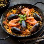 Arroz con almejas y mejillones: la receta de Arguiñano que hunde a la paella