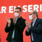 Hana Jalloul: el ojito derecho de Sánchez que quiere heredar el PSOE-M
