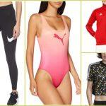 Adidas, Nike y Puma: la ropa deportiva de entretiempo más bonita y al mejor precio que está en Amazon