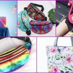 Aliexpress: 10 bolsos y riñoneras que arrasan con la llegada del buen tiempo