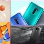 Aliexpress: mejores chollazos en smartphones de Xiaomi