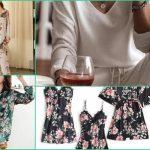 Aliexpress: pijamas de entretiempo bonitos y baratos que no puedes dejar escapar por su precio