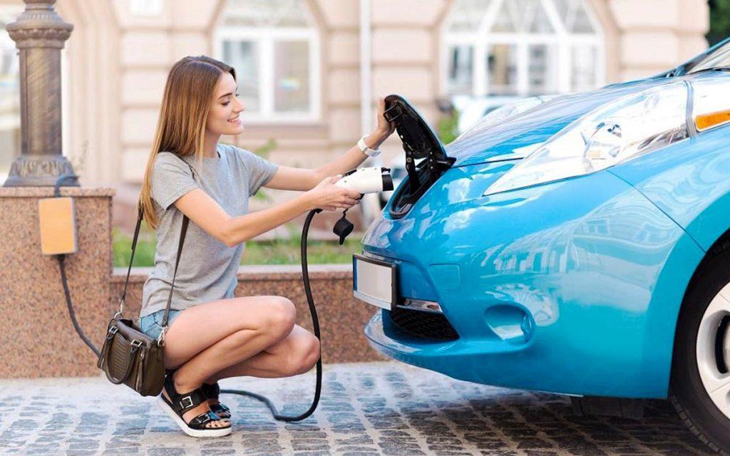 Autonomía de las baterías y las redes de recarga coche eléctrico