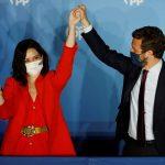 """""""Lo que vale en Madrid no vale en España"""": miedo en el PP a que Casado imite a Ayuso"""