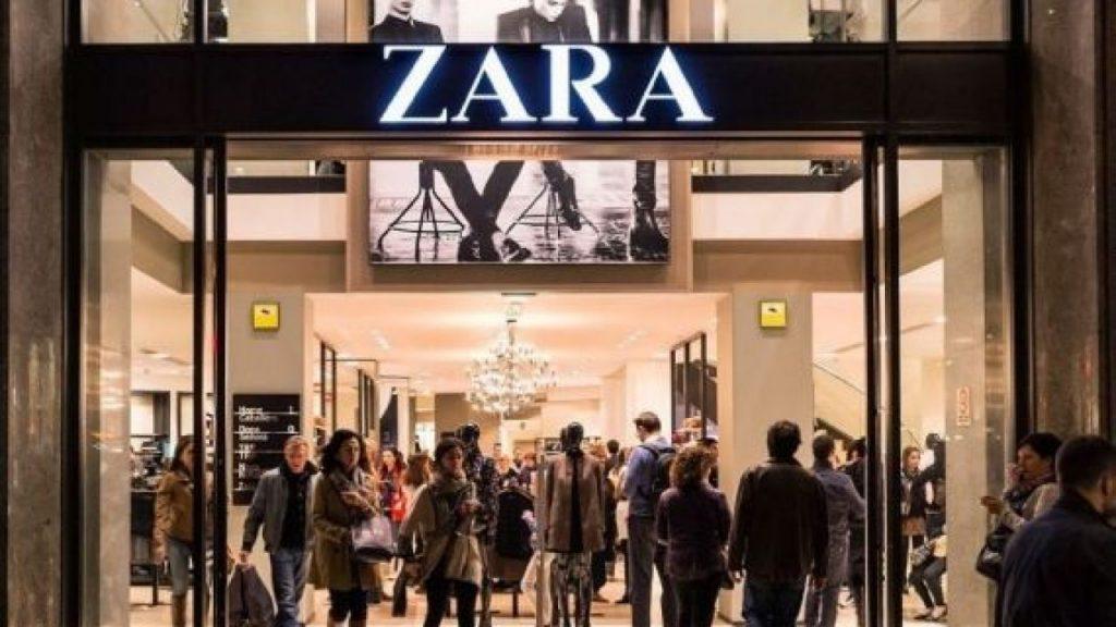 El imperio de Zara