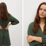Mango: el vestido fluido por 19,99 euros y otras gangas de sus tiendas