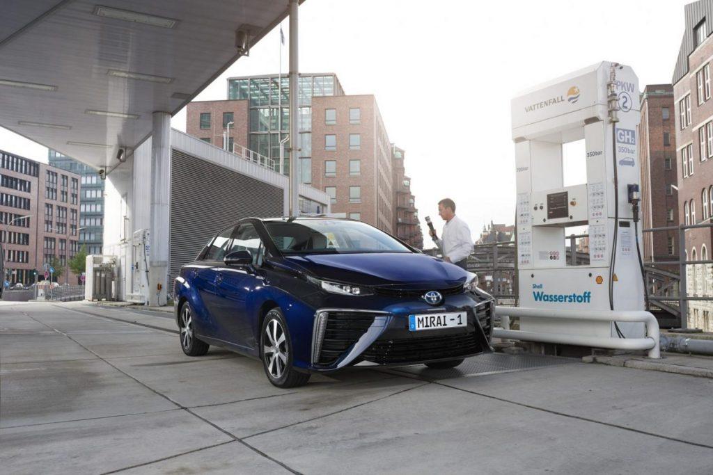 Futuro que se estima de los coches eléctricos